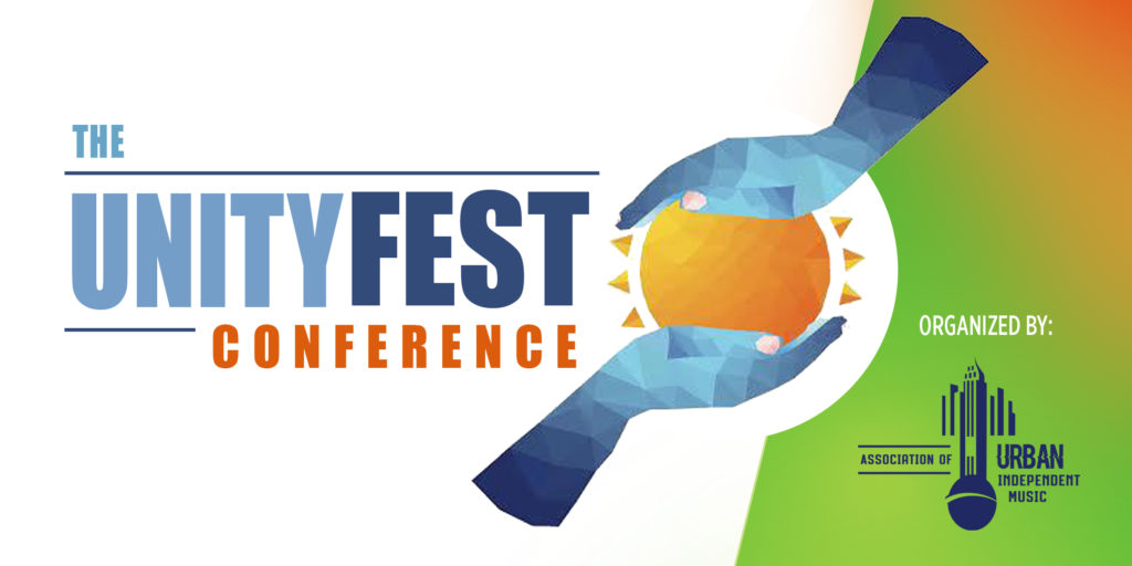 Unity Fest Conference